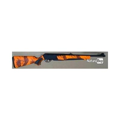 Carabine Browning Bar Mk3 Tracker Pro Fluted camo orange cal.308WIN