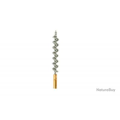 Ecouvillon Spirale acier 9mm
