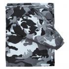 Bache large camouflage -  6 x 3,5 mtr - couleur urban - 319603  fin de série