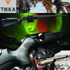 TIKKA T3X COMPACT TACTICAL PROMO NOUVEL AN Calibre 308 WIN Droitier Busc Fixe Canon 51