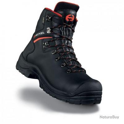 Heckel Chaussures de sécurité hautes MACTREK GTX 2.0 37 - Chaussure ... a29c8b639597