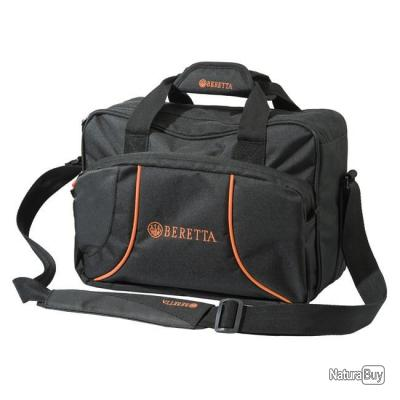 SAC CARTOUCHES  BERETTA UNIFORM PRO BLACK EDITION, 250 cartouches, TOP PROMO !!!