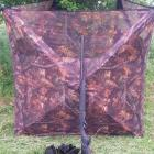 AFFUT CAMO 3 FACES SPECIAL CHASSE CORBEAU/PIGEON