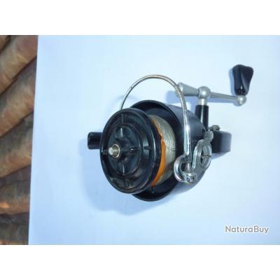 moulinet Mitchell 300  livré avec une deuxième bobine