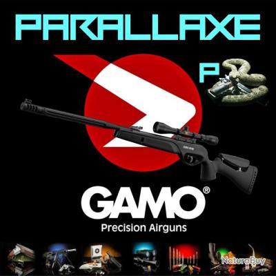 Carabine à plomb 20J Gamo Soccom Maxxim 4.5mm