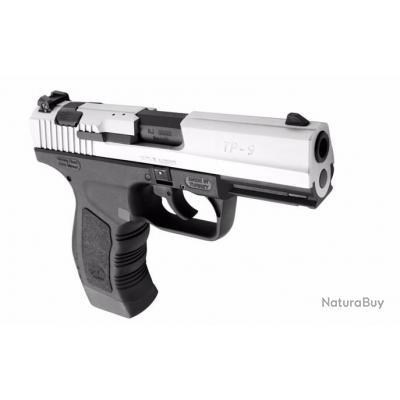 Pistolet Canik TP-9 cal.9x19 chrome