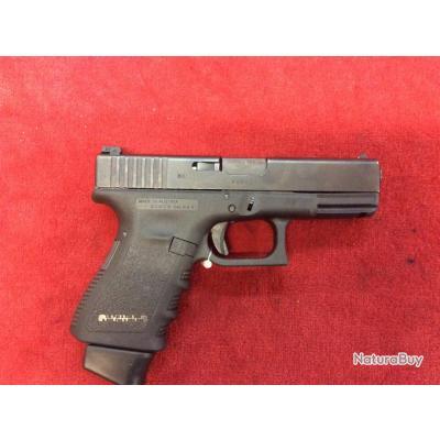 Pistolet Glock 23 40S&W. Enchères sans prix de reserve