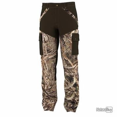 Pantalon Raptor 226 Brown/Max 5  TAILLE 46 PROMO