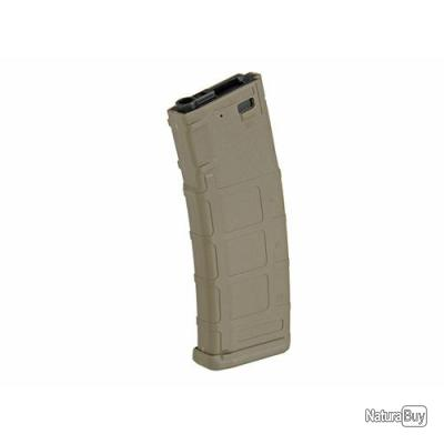 Battleaxe - Magazine 330rd Hi-Cap polymer for AR-15/M4 - Black