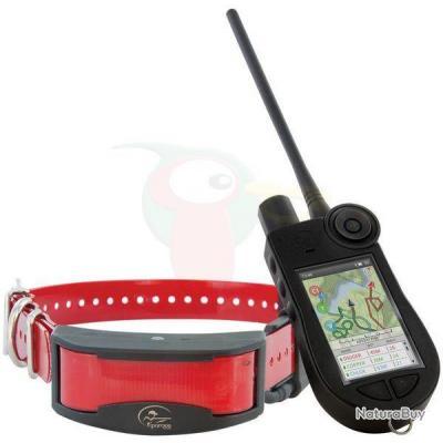 Collier de reperage GPS SportDog 2.0