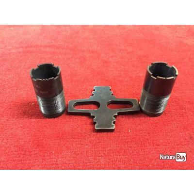 1 Choke Fusil Browning AUTO 500. 1/2