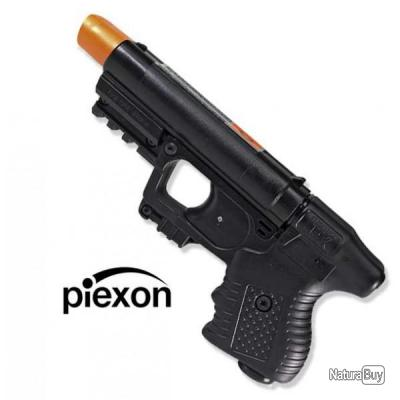 - Pistolet Piexon JPX JET PROTECTOR LASER