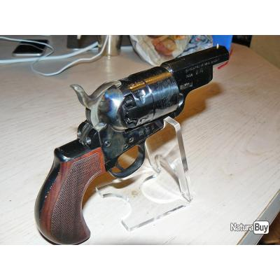 Revolver Pietta Navy Yank Snubnose 1851