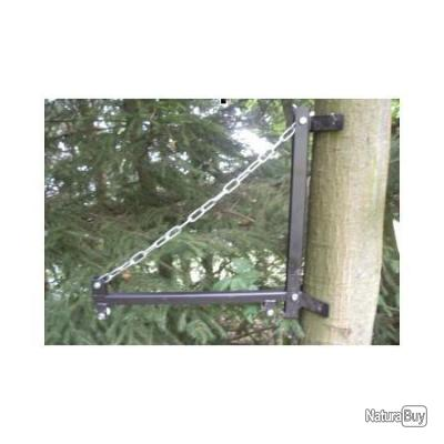 triangle de suspension pour fût