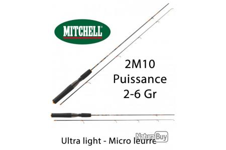 MITCHELL Epic R 172 1//8 L Spinning