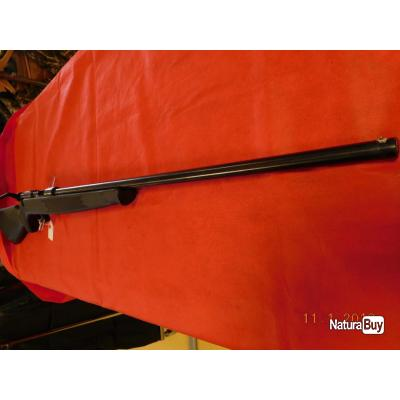 Carabine 9mm d'occasion Bretton Gaucher G9,