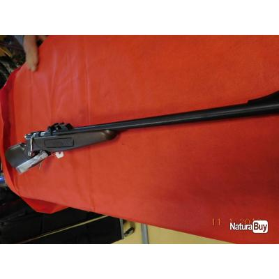 Carabine 22LR d'occasion Manu Arm Mono-coup