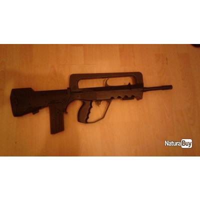 Airsoft 0.8 joules