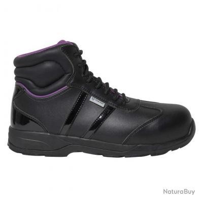 date de sortie: f2671 dea0b Chaussure de sécurité Femme RAMA Parade Noir 42