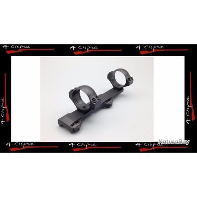 Montage Fixe Colliers MEDIUM 34mm pour armes Blaser R93, R8, B97, BBF97, D99, K95