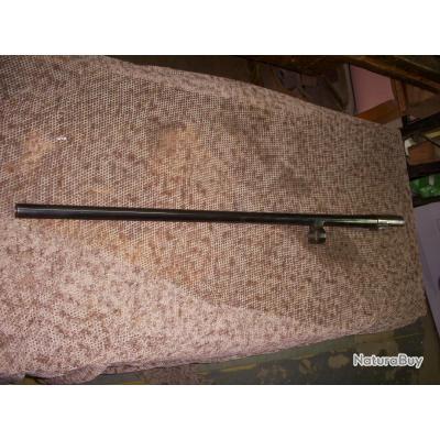 canon d'occasion en parfait état pour BROWNING AUTO 5  calibre 12/70  75cm  choke full