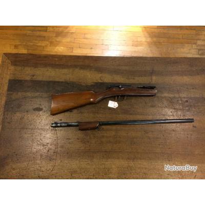 carabine manufrance rafale 14mm