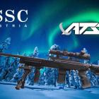 ISSC SPA ADVANCED TACTICAL (ATS)