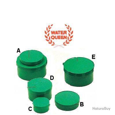 Boîtes à Esches Water Queen   Diamètre 11 cm