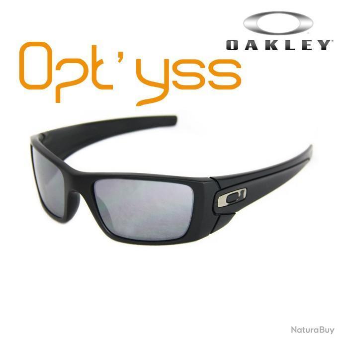 lunette solaire oakley Si gamme militaire Fuel Cell RAID