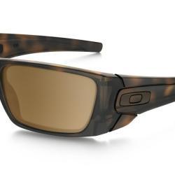 lunette solaire oakley Si gamme militaire Fuel Cell MARRON - MARRON IRIDIUM f6759b0374f3