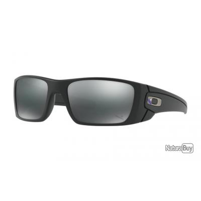 a7816f69855ee2 lunette solaire oakley Si gamme militaire fuel cell infinite hero blue  black black iridium