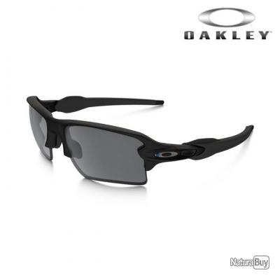 bf1b5f8485bf8f Lunette solaire oakley Si gamme militaire Flak 2.0 XL Thin Blue Line ...