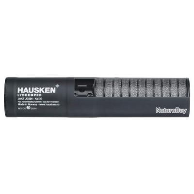 SILENCIEUX HAUSKEN JAKT JD 184 Calibres 7mm /.270/.30/.308
