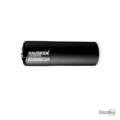 SILENCIEUX HAUSKEN SK156 Calibres 8mm S