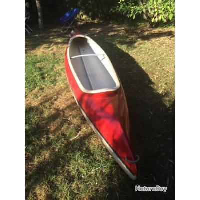canoé kayak de rivière, deux places et plus, pour la chasse, le tir à l?arc du ragondin