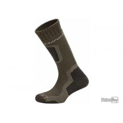 CHAUSSETTES CHIRUCA THERMOLITE Taille M (39-42)