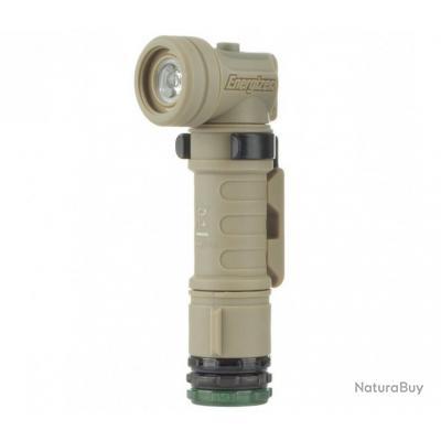 Energizer Energizer Romeo Hardcase Hardcase Tactical Romeo Noir 3RjL45A