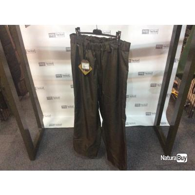 -Pantalon imperméable  SEELAND Crieff overtrousers T XL
