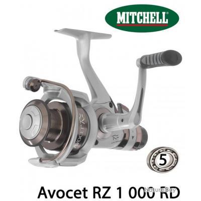 Moulinet Truite / Carnassier Mitchell Avocet RZ 1 000 RD