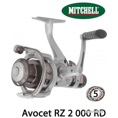 Moulinet Truite / Carnassier Mitchell Avocet RZ 2 000 RD