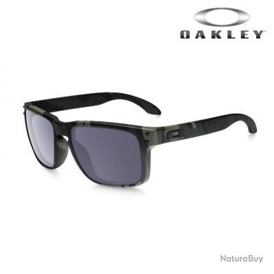 lunette solaire oakley Si gamme militaire Holbrook Multicam noir polarisé e182d5417e17