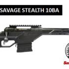 savage 10 ba stealth 308