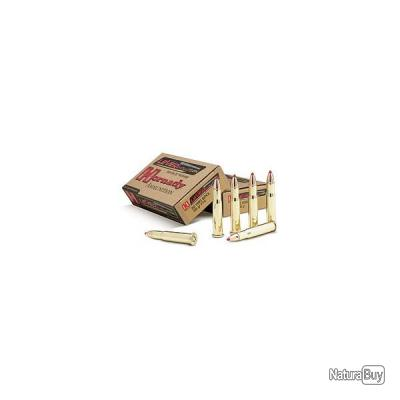 300 Win 180 Gr. SP Interlock par Hornady