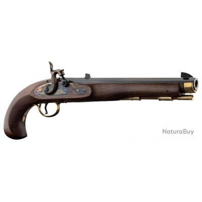Pistolet Kentucky Davide Pedersoli Calibre 45