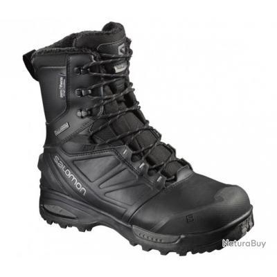 Chaussure Salomon Tundra PRO CSWP 48