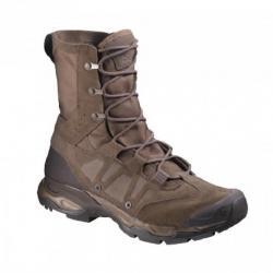 Chaussure Xa Forces Col Salomon Beige Chaussures Mid Gtx coyote qAqRgFrw