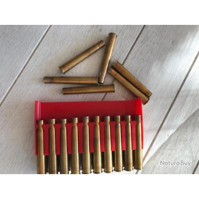 Douilles calibre 9,3x74R