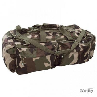 Sac operationnel 80L - PERCUSSION