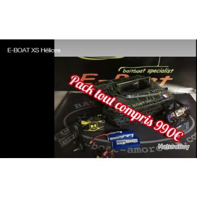 NOUVEAUTE !!! E-BOAT XS - ACOMPTE 300.00 € en pré commande (5)