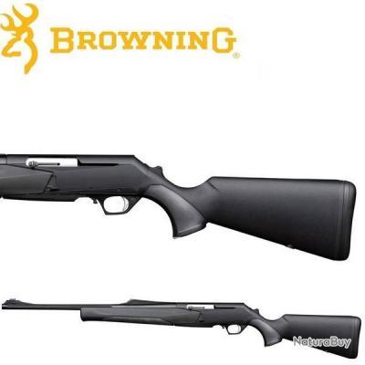 Carabine Browning MK3 composite HC gaucher cal 308 win